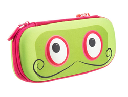 Школьный пенал ZIPIT BEAST BOX Pencil Case зеленый