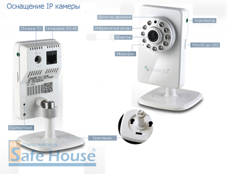 Компактная Wi-Fi IP-камера Starcam GS-T29-I (Photo-06)_gsmohrana.com.ua