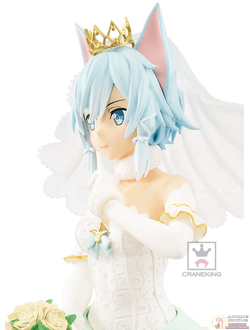 Фигурка Синон (Sinon Wedding)