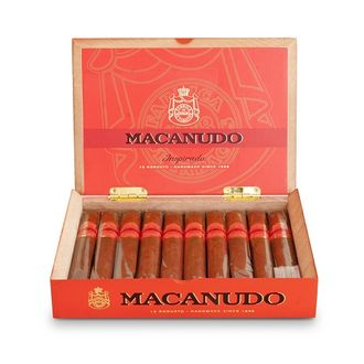 Сигары Macanudo Inspirado Orange Robusto - 10шт