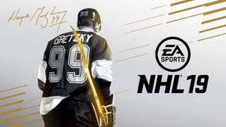 NHL 19 SONY PLAYSTATION 4 ( РУС )
