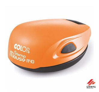 Colop Stamp Mouse R40; диам. 40 мм.