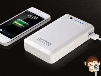 Power Bank Yoobao 11000mAh Magic Box YB655-2