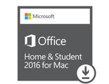 Microsoft Office 2016 MAC для дома и учебы 2016 PKLic Only DwnLd GZA-00665