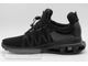 Кроссовки Nike Air Presto Flyknit Ultra All Black мужские арт. N574