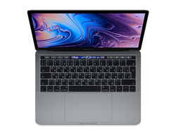 Apple MacBook Pro CUSTOM 13 Retina Touch Bar Z0V8000LX Space Gray (2,7 GHz, 16GB, 1Tb)