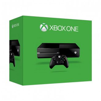 XBox One 500G (РСТ)