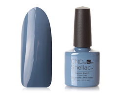 Гель-лак Shellac CND Denim Patch №91254