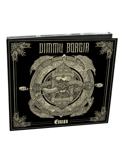 DIMMU BORGIR Eonian CD Digi US