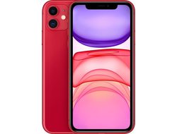 Apple iPhone 11 - 64 Гб - Product RED