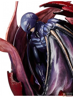 Фигурка фигма Фемто (figma Femto Birth of the Hawk of Darkness ver.)