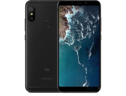 Xiaomi Mi A2 6/128Gb Black (Global) (rfb)