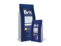 Brit Premium Light 3 кг