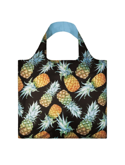 Сумка LOQI FASHION - JUICY Pineapples