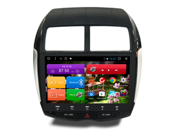 "Автомагнитола MegaZvuk Т8-1046 Citroen C4 Aircross (2012+) на Android 8.1 Octa-Core (8 ядeр) 10,1"" Full Touch"