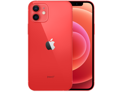 iPhone 12 256gb Red - Ростест