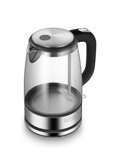 Чайник Xiaomi Topcreating Tuoba glass electric kettle 1.7L