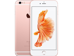 Купить iPhone 6S 64Gb Rose Gold LTE в СПб