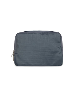 Косметичка Xiaomi 90 points light outdoor travel wash bag серая, синяя