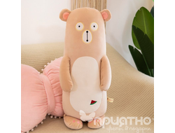 Игрушка Watermelon bear 55 см