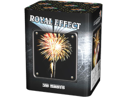 "Royal Effect (20/1,2"")"