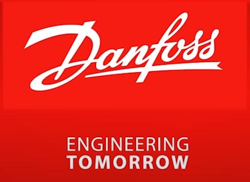 Данфосс регулирующие клапаны