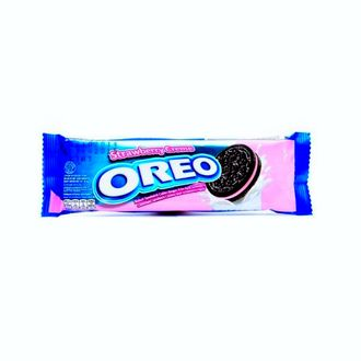Печенье Oreo Strawberry Cream 29,4 гр.
