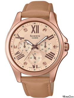 Часы Casio Sheen SHE-3806GL-9AUER