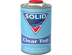 SOLID CLEARTOP (1000 мл)