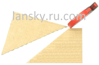 Точилка с лезвием Lansky Sharp'n Cut SCUT