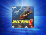 Silent hunter 2, PC Game, русская версия
