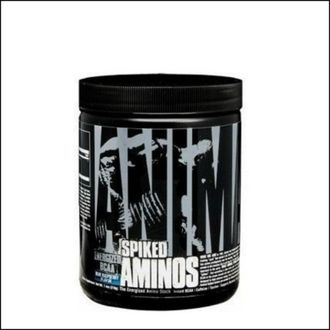 Аминокислоты Universal animal spiked aminos 210g