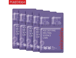 Маски патчи для лица  Purederm Age Defying Melting Science Care