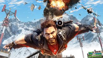 Just Cause 3 (ReSale)[PS4, русская версия]