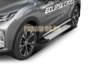 Пороги на Mitsubishi Eclipse Cross (2018-…) Start
