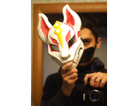 Маска Дрифт Фортнайт Fortnite (Drift Fortnite Kitsune Custom mask)