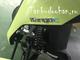 Электрический скутер Трицикл Doohan iTango HO-800W Зеленый.