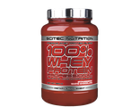 100% Whey Protein Professional Scitec Nutrition 920 грамм
