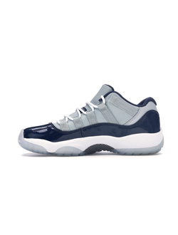JORDAN 11 RETRO LOW BG (GS) 528896-007