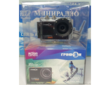 Action camera  Грифон SCOUT 300
