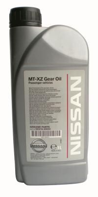 Nissan MT-XZ Gear Oil    1л
