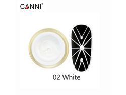 Canni 3D Spider Gel №2