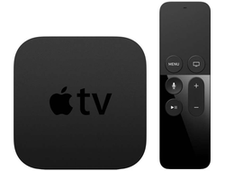Apple TV 4gen 32gb MR912