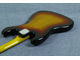 Fender JB 62 Sunburst Japan  Alder Body