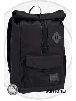 Burton Export True Black