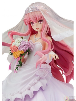 Фигурка 1/7 Луиза Франсуаза (Louise Françoise Wedding Ver.)