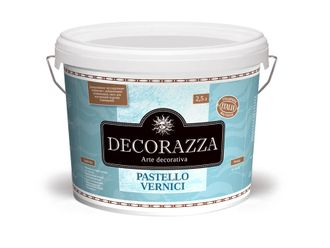 DECORAZZA PASTELLO VERNICI