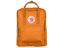 Рюкзак Fjallraven Kanken Burnt Orange (Classic)