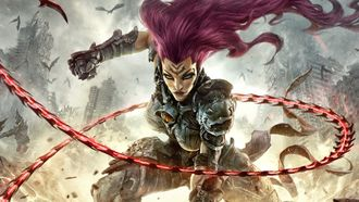 Darksiders III (ReSale)[PS4, русская версия]