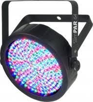 DIALighting LED Par 64 Pro FC-12